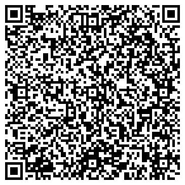 QR-код с контактной информацией организации STROOM