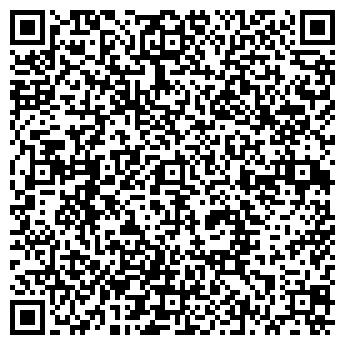 QR-код с контактной информацией организации Aquadar