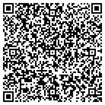 QR-код с контактной информацией организации ИП Ideal Trade Tex