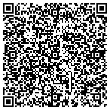 QR-код с контактной информацией организации Топас 911