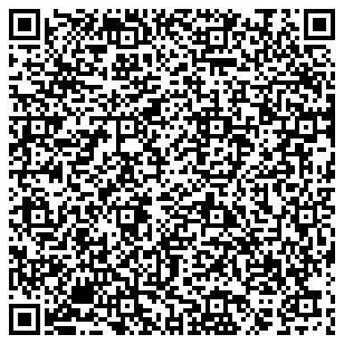 QR-код с контактной информацией организации Центр суши KAPIBARA