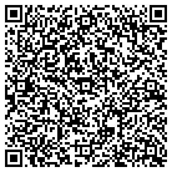 QR-код с контактной информацией организации Велотерапевт
