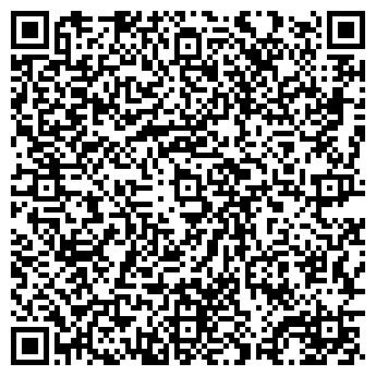 QR-код с контактной информацией организации ООО SushiAP