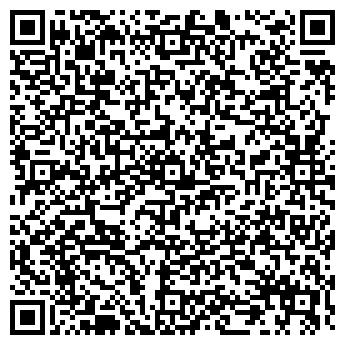 QR-код с контактной информацией организации Ювелирный завод
