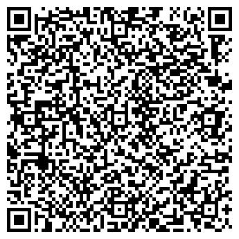 QR-код с контактной информацией организации ООО Gold Hunter