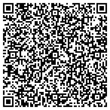QR-код с контактной информацией организации 100 удочек