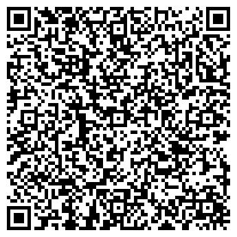 QR-код с контактной информацией организации ООО Cендвич панели