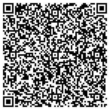 QR-код с контактной информацией организации ООО Страта - принт
