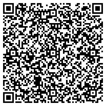 QR-код с контактной информацией организации ООО Картридж-Принт в Полоцке