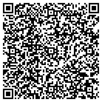 QR-код с контактной информацией организации ООО Пижама Пати