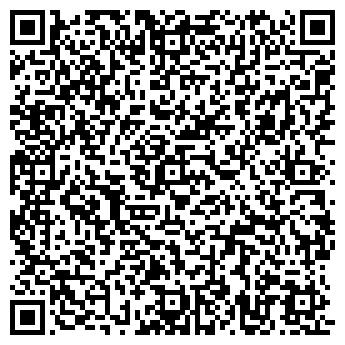QR-код с контактной информацией организации ИП 220i380.by
