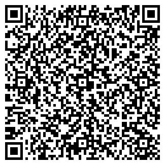 QR-код с контактной информацией организации Калуга Онлайн