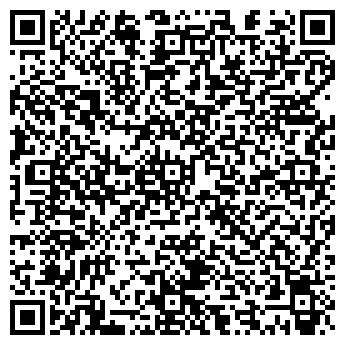 QR-код с контактной информацией организации ООО DoorFloor