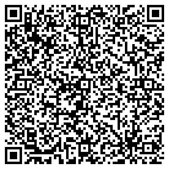 QR-код с контактной информацией организации АГРОШКИД