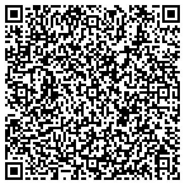 """QR-код с контактной информацией организации """"Ваши деньги"""" Лермонтовский проспект"""