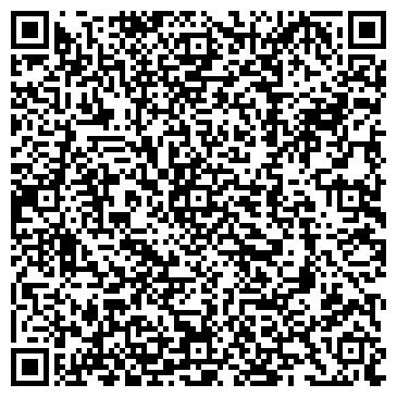 QR-код с контактной информацией организации Ecotoilet Ukraine