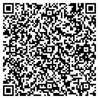 QR-код с контактной информацией организации ООО Крепком