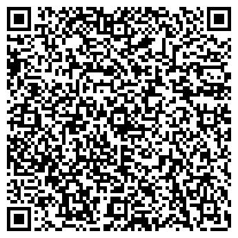QR-код с контактной информацией организации INFO CRAFT