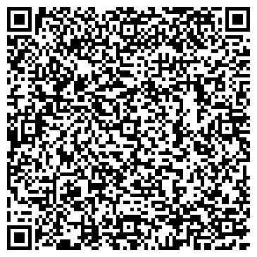 QR-код с контактной информацией организации ТОО Innovative Finance Group