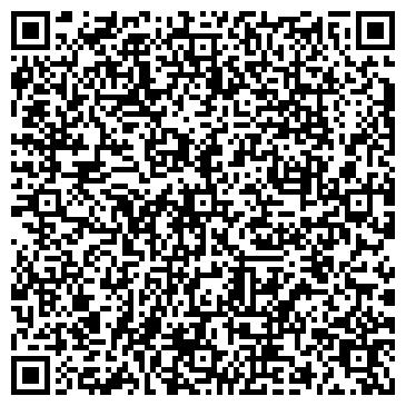 QR-код с контактной информацией организации Альтера Авто