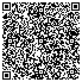 QR-код с контактной информацией организации ИП Trinity-it