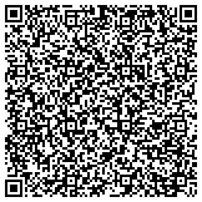 QR-код с контактной информацией организации Артель - творческий клуб для детей и взрослых