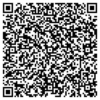 QR-код с контактной информацией организации ПЛАЗАРТ