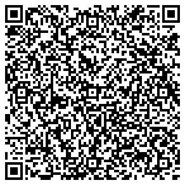 QR-код с контактной информацией организации ДЕТСКАЯ ГОРОДСКАЯ ПОЛИКЛИНИКА № 145