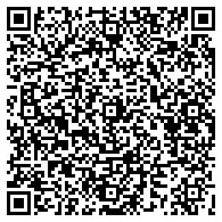 QR-код с контактной информацией организации ООО ГАЛЕКС