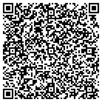 QR-код с контактной информацией организации YuliyaTravel