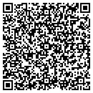 QR-код с контактной информацией организации Art Twins