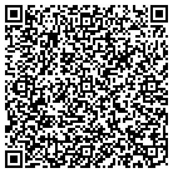 QR-код с контактной информацией организации ИВАНКОВРЫБСЕЛЬХОЗ, ОАО