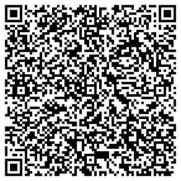 QR-код с контактной информацией организации ОАО ПРИКАРПАТЬЕОБЛЭНЕРГО