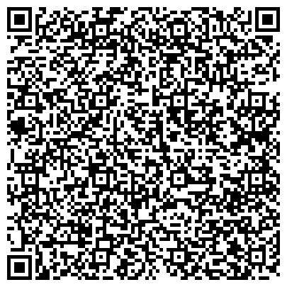QR-код с контактной информацией организации ГКБ им. В.В. Вересаева Филиал  Женская консультация № 4