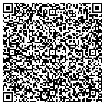 QR-код с контактной информацией организации YEZU Creative Agency