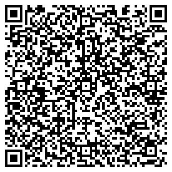 QR-код с контактной информацией организации ООО Canape Club