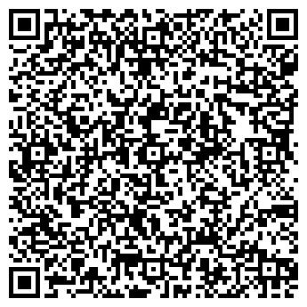 QR-код с контактной информацией организации ТОВ АСПЕКТ-ГРУП
