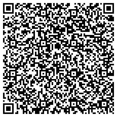 QR-код с контактной информацией организации Надежные Руки,служба сопровождения детей