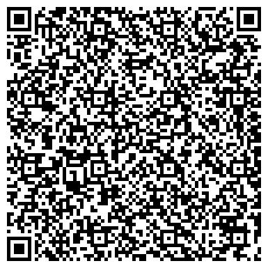 """QR-код с контактной информацией организации """"ВинФин"""" Новосибирск"""