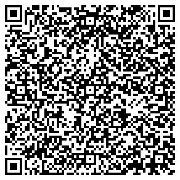 QR-код с контактной информацией организации Стоматологический центр в Митино