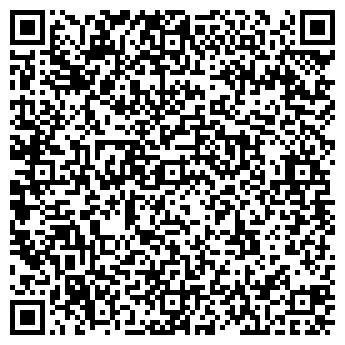 QR-код с контактной информацией организации MEGATOP