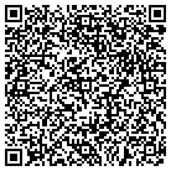 QR-код с контактной информацией организации ООО Novmax