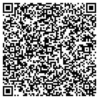 QR-код с контактной информацией организации ООО Укладка плитки в Киеве