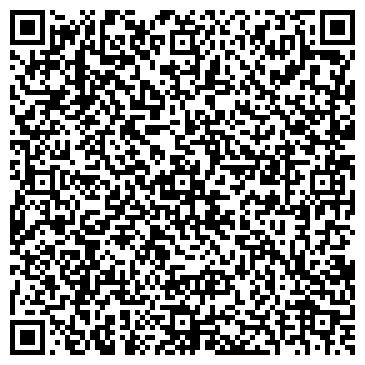 QR-код с контактной информацией организации ООО ТД АМКАР