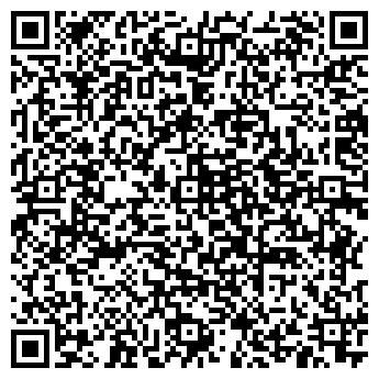 QR-код с контактной информацией организации КАБЛУК