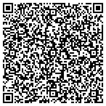 QR-код с контактной информацией организации ООО КрашМаш
