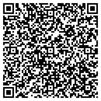 QR-код с контактной информацией организации ФОРМАПЛЮС