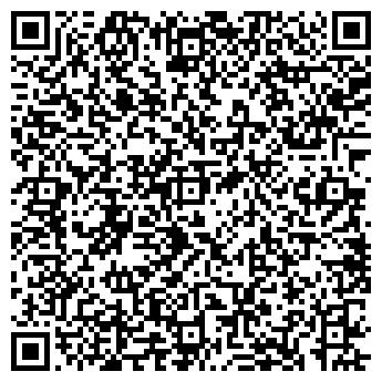 QR-код с контактной информацией организации Индивидуальный предприниматель ГСК