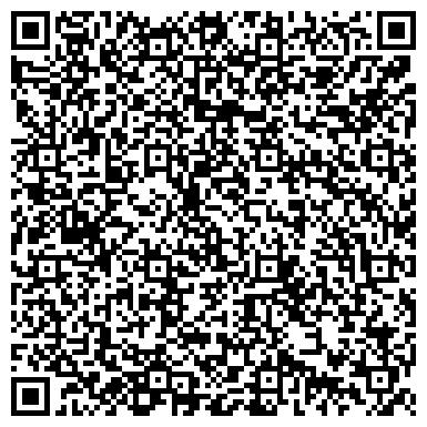 """QR-код с контактной информацией организации Рыболовная база отдыха """"Ихтиолог"""""""