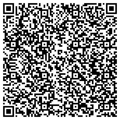 QR-код с контактной информацией организации ООО Гармония Чистоты